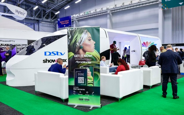 "DStv plans to go ""dishless"" as it introduces streaming product come 2020 , FG releases new broadcast media regulation to affect DStv's monopoly"