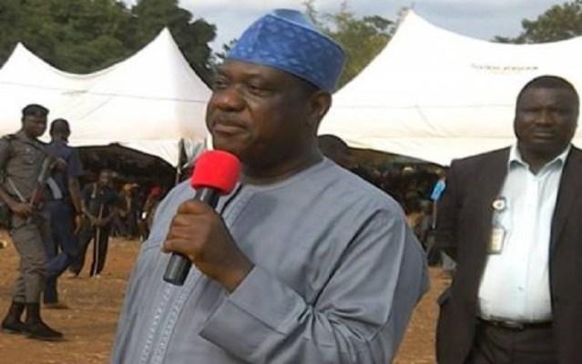 George Akume
