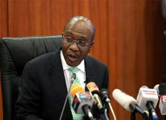 No surprise as MPC retains policy rates, balancing effects between rising inflation and tepid growth, Financial Inclusion:Fintechfirms got$400 millioninvestment in 2019-Emefiele