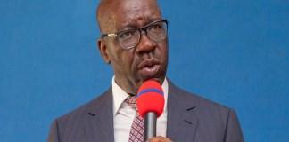 Oil theft gulped $1.35 billion in first six months - Obaseki