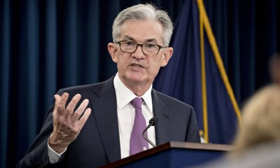 Global Markets: U.S Fed delivers another rate cut