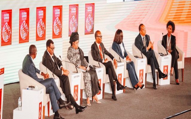 The CEO of UBA speaks on the mission to actualise financial inclusion for women