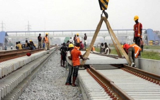 Transport Minister sets April 2020 deadline for Lagos-Ibadan railway project