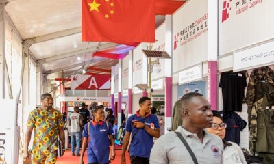 Lagos Int' Trade Fair: Foreign exhibitors lament over border closure, Lagos Int' Trade Fair: Japan showcases 37 brands, seeks collaboration with Nigerian firms