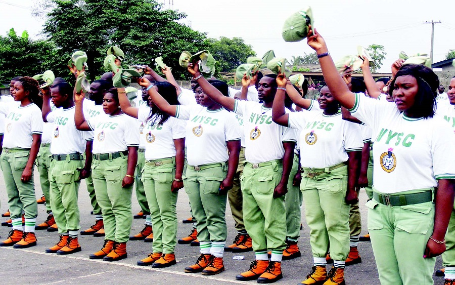 FG orders compulsory health insurance for corps members