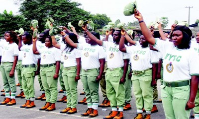 NYSC's orientation suspension only a precautionary measure- DG, NYSC