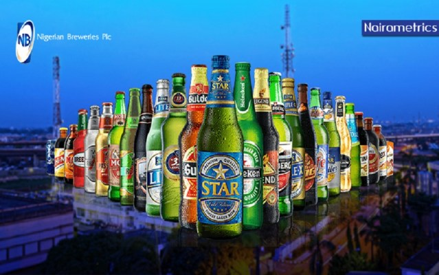 To protect margins, Nigeria's top brewers are set to increase prices , Nigerian Breweries, Economy: Local corporates taking advantage of the low yield environment , Nigerian Breweries goes to the retail lab, Analysis: Nigeria Breweries, the glory days are gone