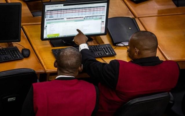 Stockbrokersin Lagosare shifting focus to commodities as stocksunderperform
