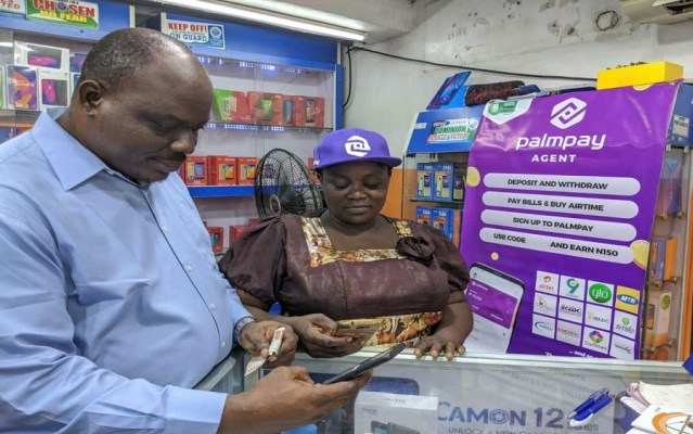 PalmPaylaunches new payment app