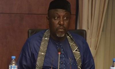 Okorocha seeks Senate approval to float N4 billion tourism project