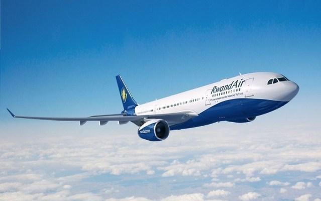 Qatar Airways set tobuyRwandAirstake, sees Africa as revenue potential