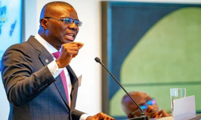 Lagos, Sanwo-Olu, Businesses that must remain closed after May 4