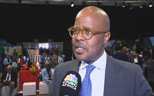 Nigeria may benefit fromAfreximbankandTheloDB's deal on railway development