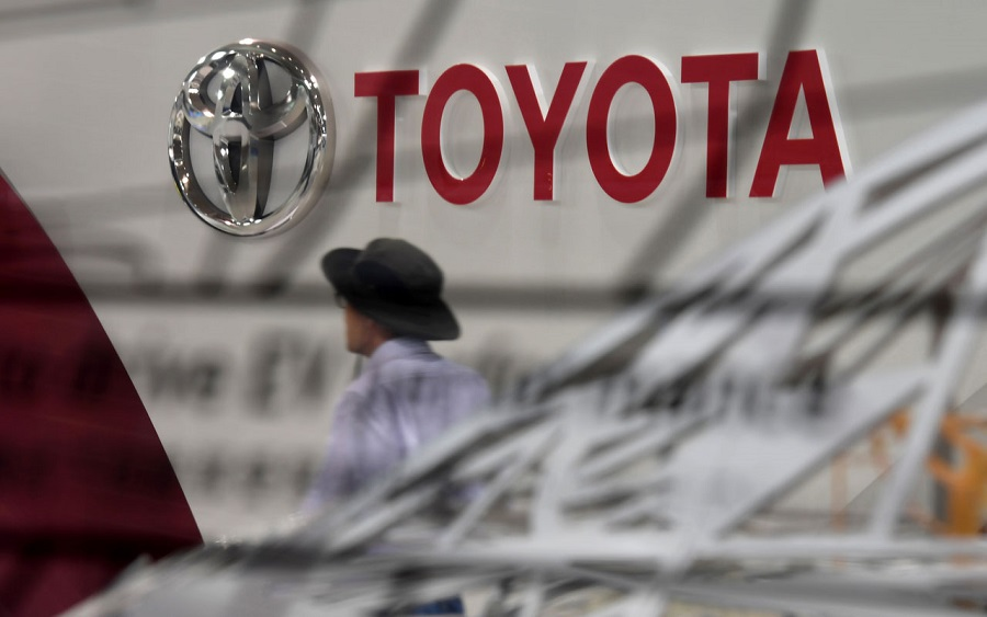 JUST IN: Toyota Nigeria and Globe Motors sever partnership after 25 years