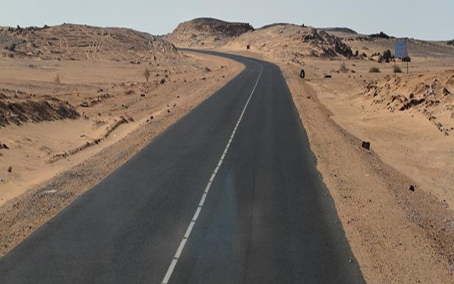 Nigeria-Algeria highway gets Buhari's approval