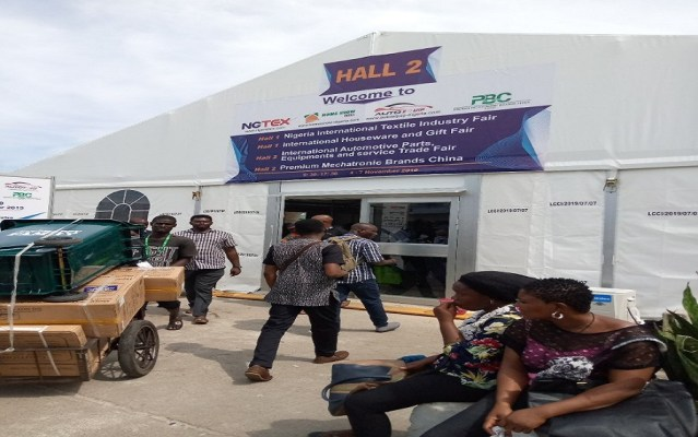 Here are the thingsNairametricsdiscovered at the Lagos International Trade Fair