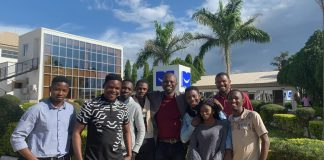 Sim Shagaya's Edtech startup secures $3.1 million Seed Funding