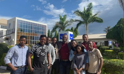 Sim Shagaya's Edtech startup secures $3.1 million Seed Funding