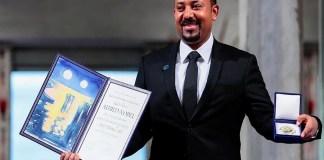 Abiy Ahmed, A tech revolution in Ethiopia