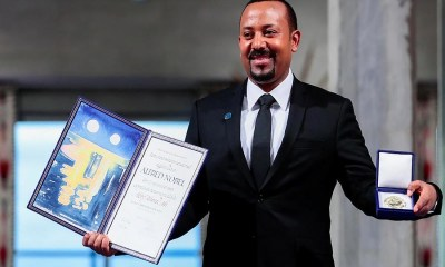 Abiy Ahmed, A tech revolution in Ethiopia