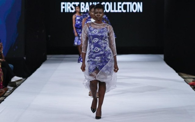 FirstBank partners Africa Fashion Week, Nigeria; promotes growth of small businesses