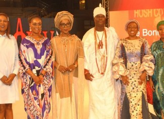 FirstBank partners with Africa Fashion Week, Nigeria; promotes growth of small businesses