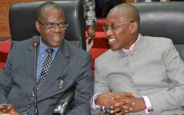 AMCON Urged to declare public officials on debtor list bankrupt