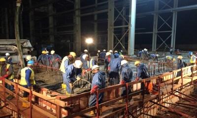 Africa50 invests in Azura-Edo IPP, to boost power supply