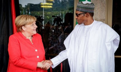Nigeria-Siemens power deal get N61 billion allocation