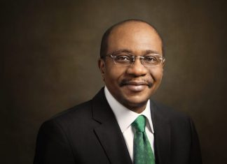 CBN-Governor-Emefiele, Investors' and Exporters' forex window aided Naira stability – Emefiele , Financial Inclusion: CBN licensed 15 mobile money operators – Emefiele , Rates continue to decline as banks struggle to meet CBN's 65% minimum LDR, CBN releases new guidelines, to fine banks N2 million over customers' complaint , CBN: FG fell short of monthly allocated collected revenue by N388 billion, CBN issues new rule for use of PoS, merchants to face sanction after deadline, CBN may devalue naira in 2020 as experts highlight red flags in the economy, CBN appoints and redeploys directors within its ranks, Banks look to lending rates for revenue, as slash on e-transaction charges affect operations, CBN discloses currency in circulation worth N2.44 trillion, CBN to commence recycling of mutilated naira notes, Agriculture: CBN's revised policy on the dairy industry, CBN condemns foreign money transfers to Nigeria, Experts outline effect of CBN's longer term contract, Bank's lending rates decline albeit slower than expected