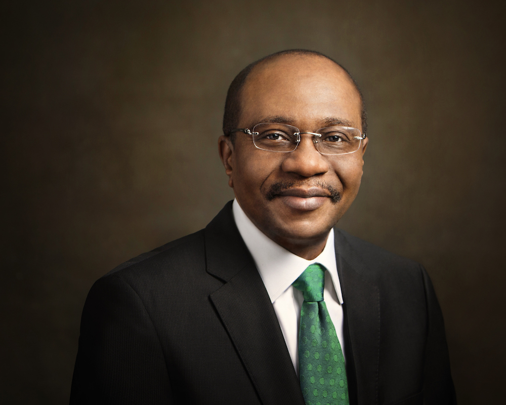 CBN-Governor-Emefiele, Investors' and Exporters' forex window aided Naira stability –Emefiele, Financial Inclusion: CBN licensed 15 mobile money operators– Emefiele, Rates continue to decline as banks struggle to meet CBN's 65% minimum LDR, CBN releases new guidelines, to fine banks N2 million over customers' complaint, CBN: FG fell short of monthly allocated collected revenue by N388 billion, CBN issues new rule for use ofPoS, merchants to face sanction after deadline, CBN maydevalue naira in 2020 as experts highlight red flagsin the economy, CBN appoints and redeploys directors within its ranks
