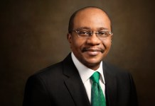 CBN-Governor-Emefiele, Investors' and Exporters' forex window aided Naira stability – Emefiele , Financial Inclusion: CBN licensed 15 mobile money operators – Emefiele , Rates continue to decline as banks struggle to meet CBN's 65% minimum LDR, CBN releases new guidelines, to fine banks N2 million over customers' complaint , CBN: FG fell short of monthly allocated collected revenue by N388 billion, CBN issues new rule for use of PoS, merchants to face sanction after deadline, CBN may devalue naira in 2020 as experts highlight red flags in the economy