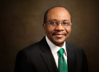 CBN-Governor-Emefiele, Investors' and Exporters' forex window aided Naira stability – Emefiele