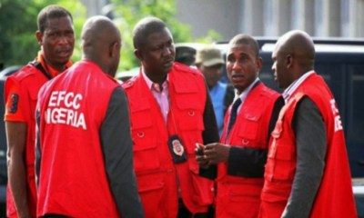 Western Lotto, N4.16 billion unpaid lottery revenue recovered by EFCC