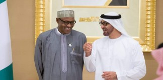 UAEmovesto strengthen ties with Nigeria, as trade volume hits $1.5 billion