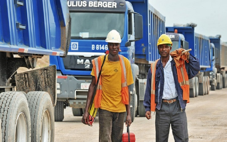Julius Berger announces board appointments, Corporate Actions: Julius Berger announces closed period as Nigerian Breweries readies for AGM