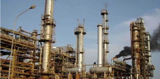 Refinery operations still loss-making: Capacity utilisation of the four refineries still 0%