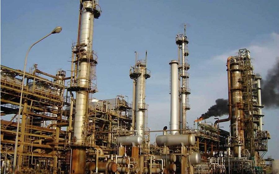 Refinery operations still loss-making: Capacity utilisation of the four refineries still 0%