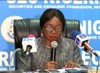 SEC plans to develop derivatives trading market this year