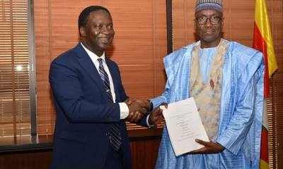 FG projects $2 billion annual revenue from Escravos Gas project