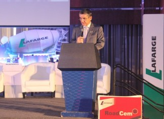 MichelPuchercoshas resigned from Lafarge Africa, Dangote Cement gets a surprising replacement for Joseph Makoju as he retires
