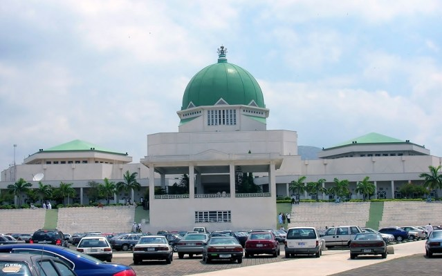 President Buhari approves N37 billion for National Assembly renovation