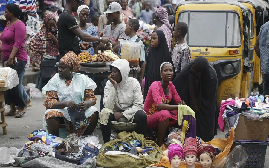Over 100 million Nigerians earn less N700 daily - UK's EFInA
