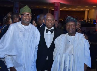 Nigerian billionaires and what happened to them in 2019