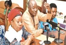 Ghanaian farmers seek adoption of Nigeria's rice ban policy