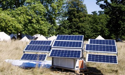 US-based solar company to invest $300m in Nigeria, 25 million Nigerians to pay N4,000 monthly for solar power system
