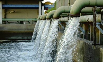 Nigeria to spend $124.2 million AfDB loan on water supply