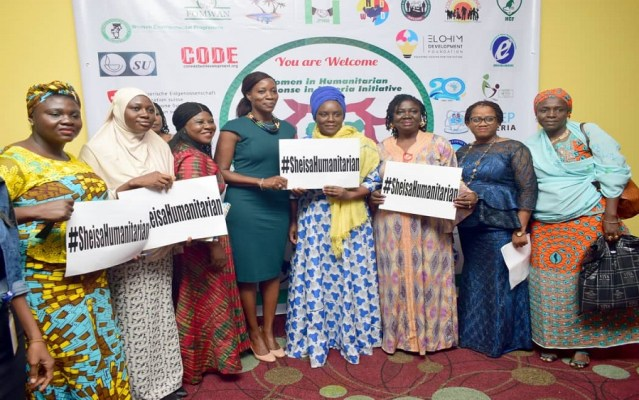 Here's why women are financially excluded in Nigeria