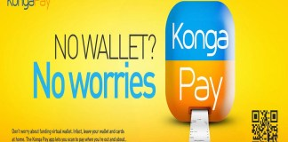 Kongaunveils new USSD features, ATM card-less initiative