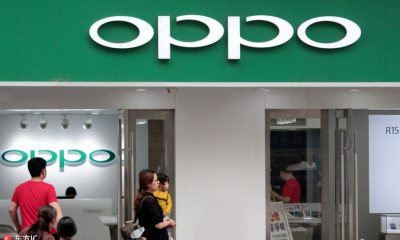 OPPO discloses plans to invest $7 billion in technology